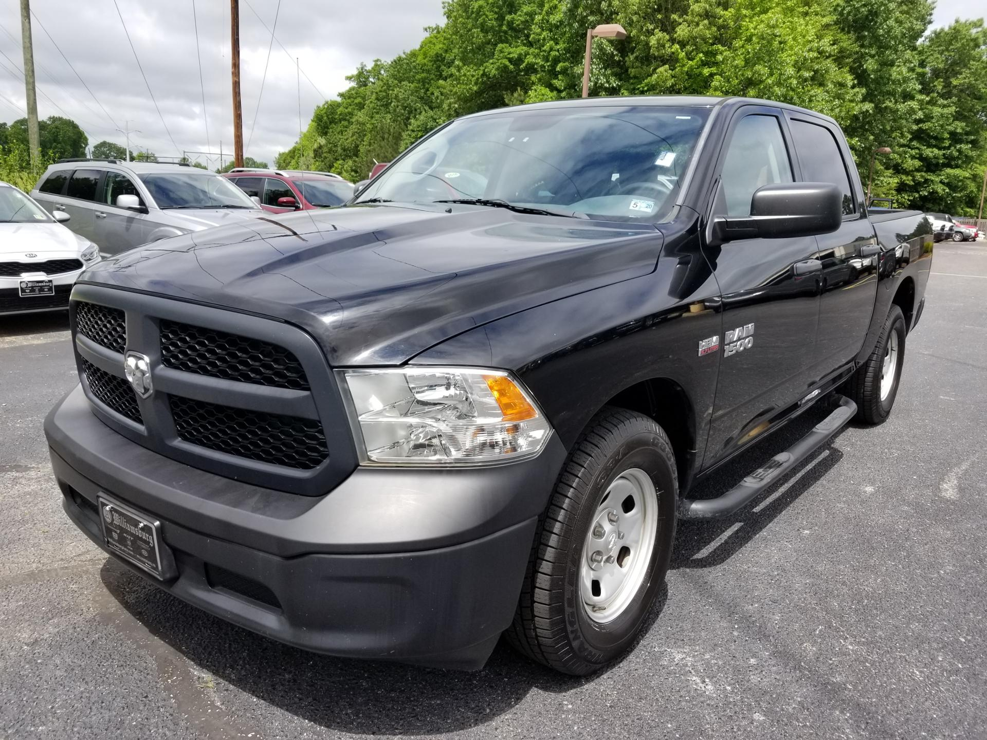 Pre-Owned 2013 Ram 1500 ST