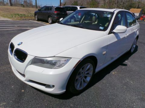 Pre-Owned 2011 BMW 328i xDrive Sedan